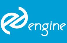 Logo da Engine